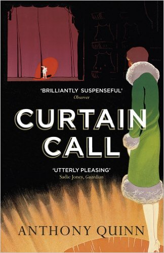 curtain-call