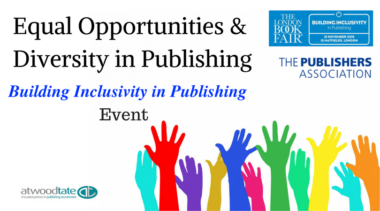 Building Inclusivity in Publishing