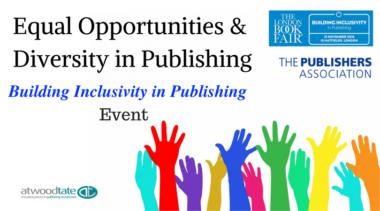 Building Inclusivity in Publishing