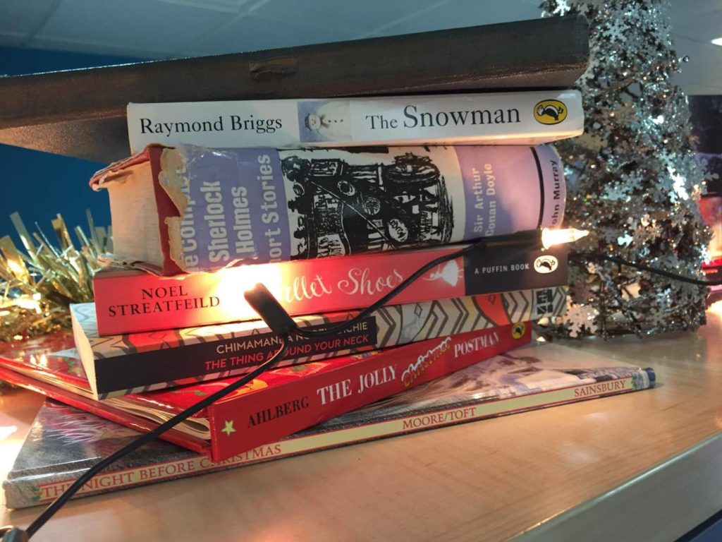 Christmas Reads
