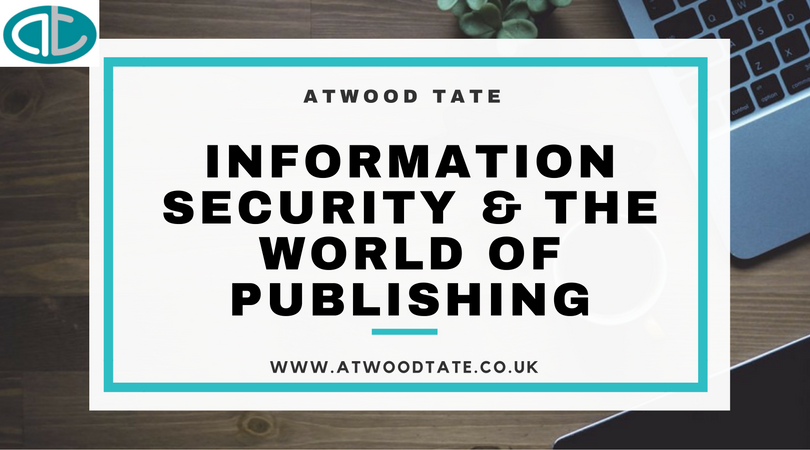 information-security-the-world-of-publishing