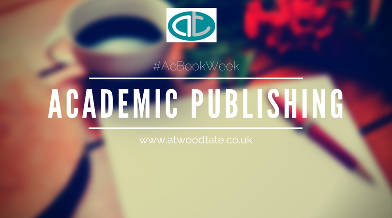 Academic Publishing Header