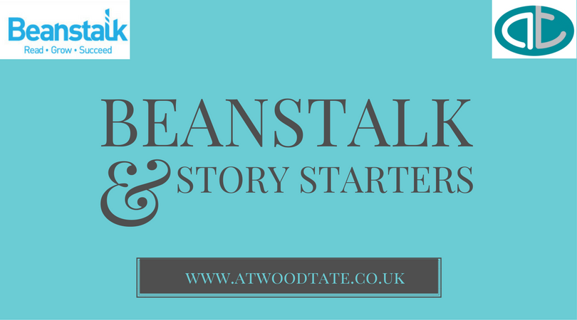 Beanstalk Story Starters
