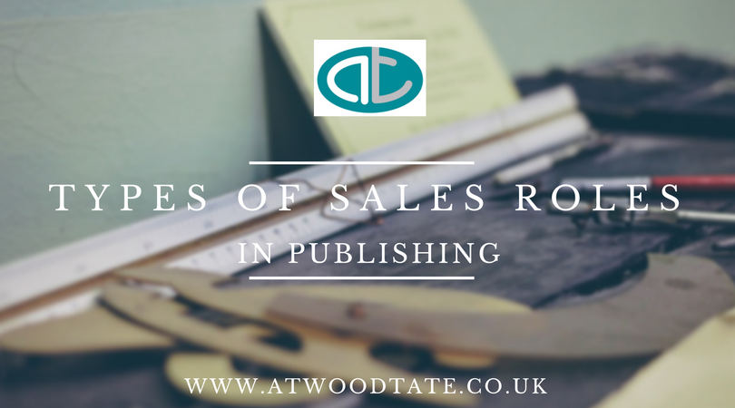 Types of Sales Roles