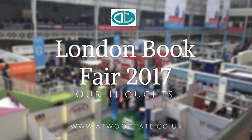 London Book Fair | Our Thoughts