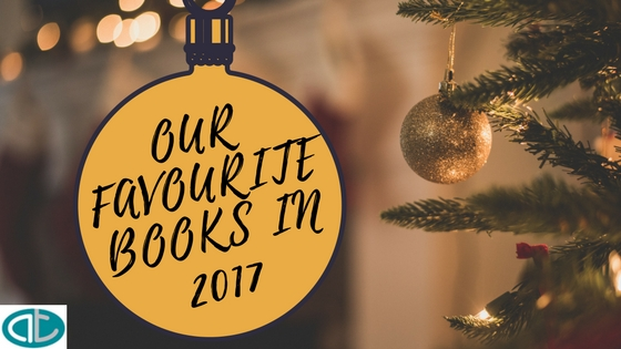 Our favourite books in 2017 header
