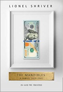 The Mandibles cover
