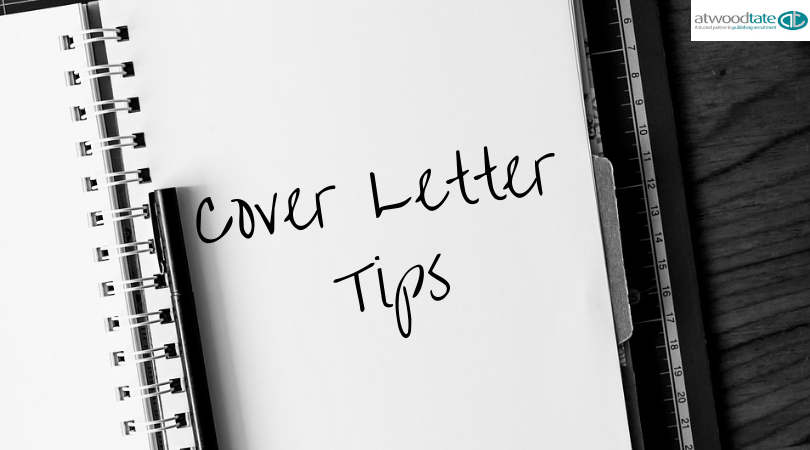 Cover Letter Dos And Donts